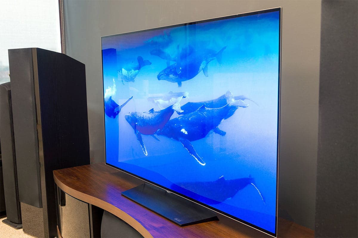 Lg India To Sell 10 000 Super Premium Tvs This Year