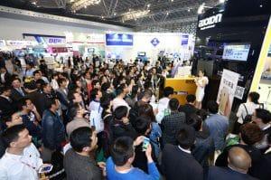 NEPCON South China 2017, tech innovation, cross-disciplinart integration, China, India