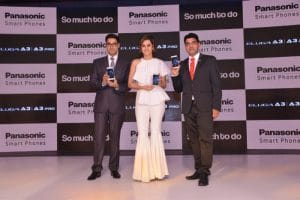 Panasonic, manufacturing, mobile phones, Manish Sharma, India
