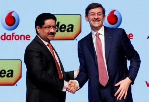 Idea, NCLT, Vodafone, India