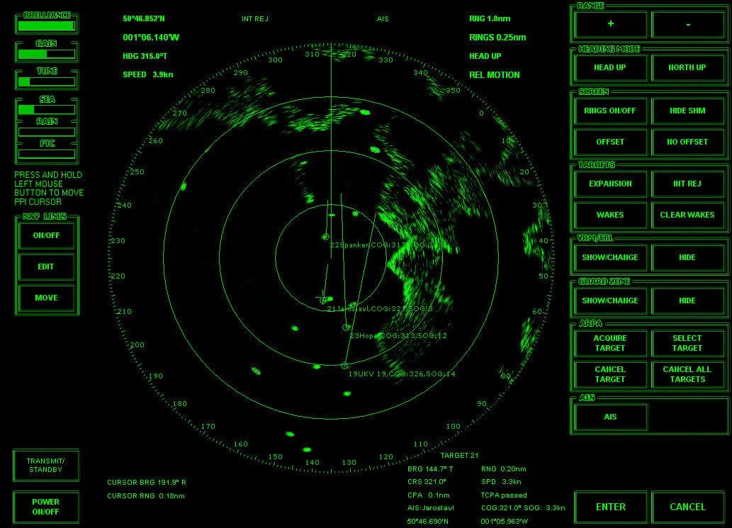 Bel Sets Up Aesa Radar Test Facility Near Bangalore