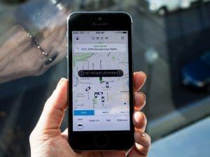 Uber, UPI, payments, Ola, app, India