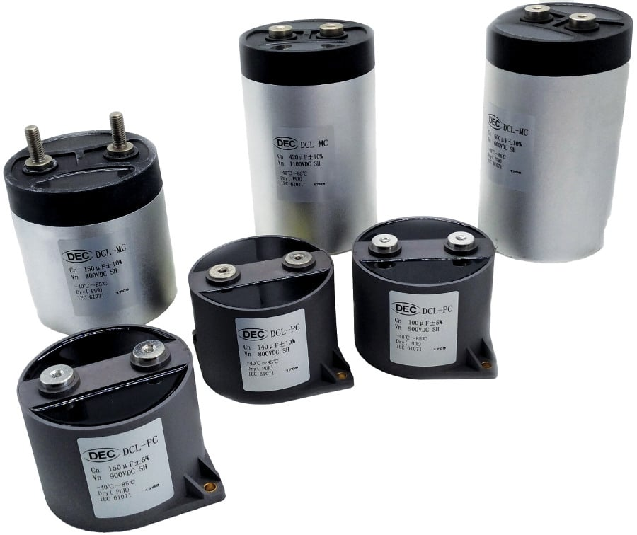 Identify the best suited capacitors for your power systems identify the best suited capacitors for your power systems electronicsb2b sciox Image collections