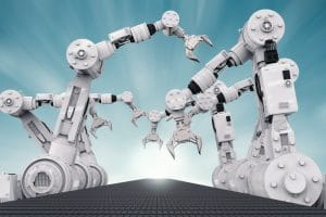MeitY, smart city, 5G, robotics, India