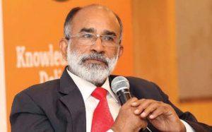 Alphons Kannanthanam, MoS, IT, new ministry, India