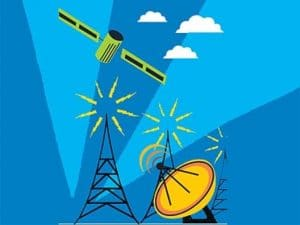 telecom sector, package, centre, India