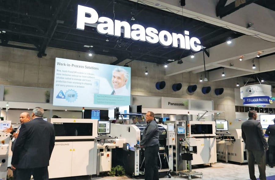 marketing mix for panasonic Panasonic's corporate information includes company overview, management, technology, design, history, brand, and careers.