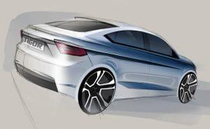 Mahindra & Mahindra, EESL, e-sedans, Tata Motors, Tigor, India