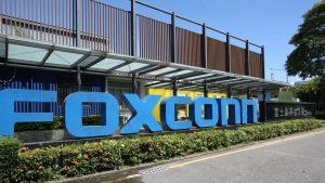 Foxconn, India-China relation,Maharashtra, India