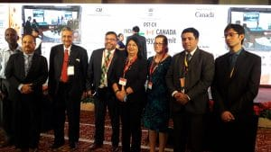 Medical Electronics, healthcare, India-Canada, joint venture, Kaynes Technology, India