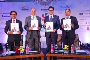 ACE, domestic manufacturing, consumer electronics, India