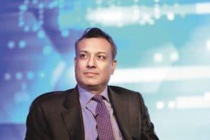 Sumant Sinha, ReNew Power, CEO, solar, renewable, India