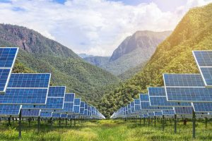 Azure Power, solar project, solar milestone, Andhra Pradesh, India