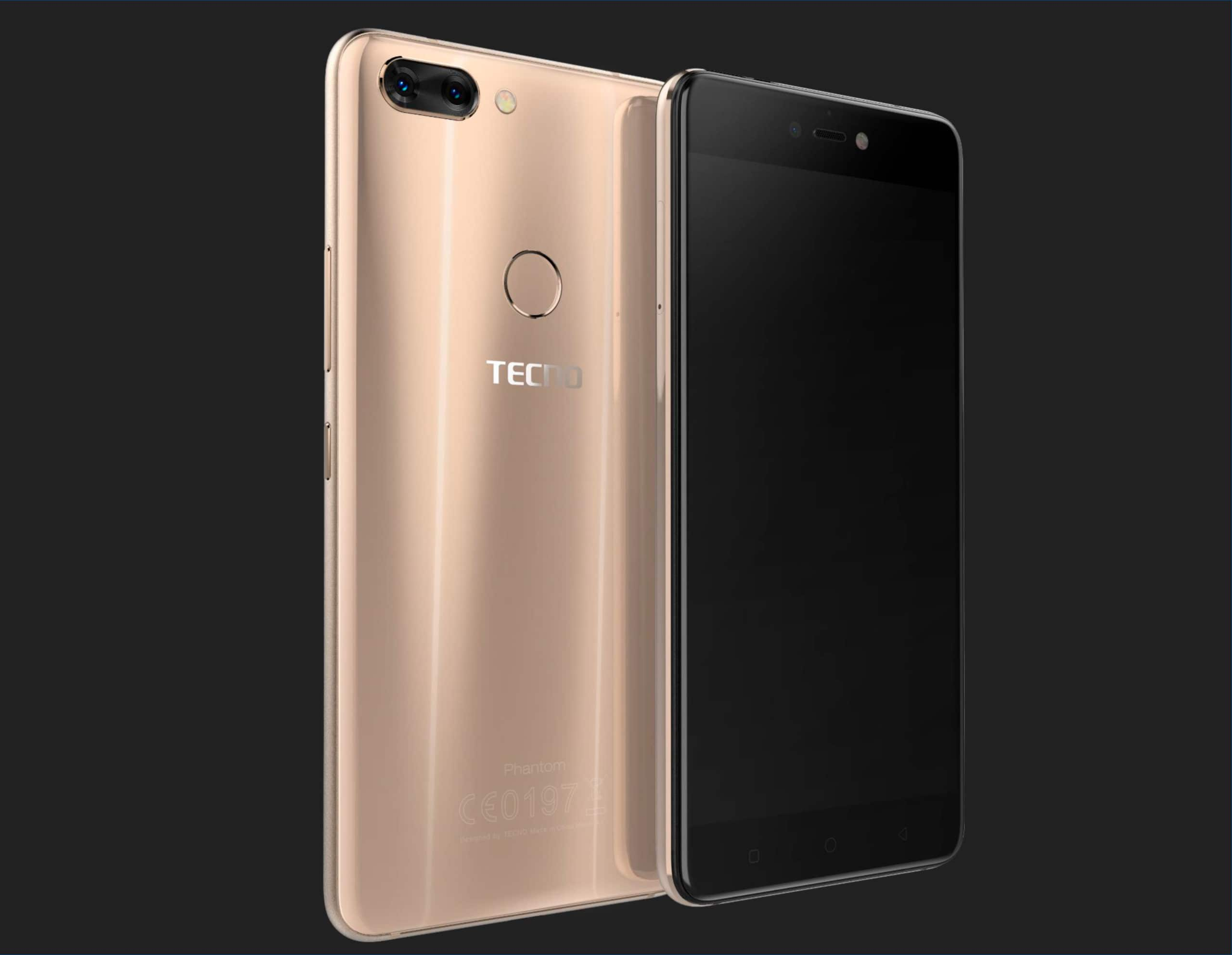 Tecno Aiming To Be Among Top 5 Smartphone Brands In Rs 7k
