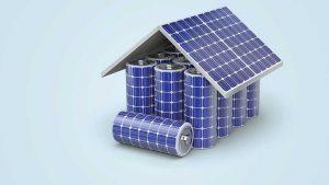 Telangana, solar power, batteries, renewable, India