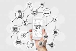 STMicroelectronics,  IoT, embedded system
