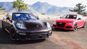 Audi, porsche, EV, electric vehicle India