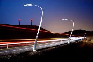 Tata Communications, JUSCO, LED streetlights, IoT, Jamshedpur, India