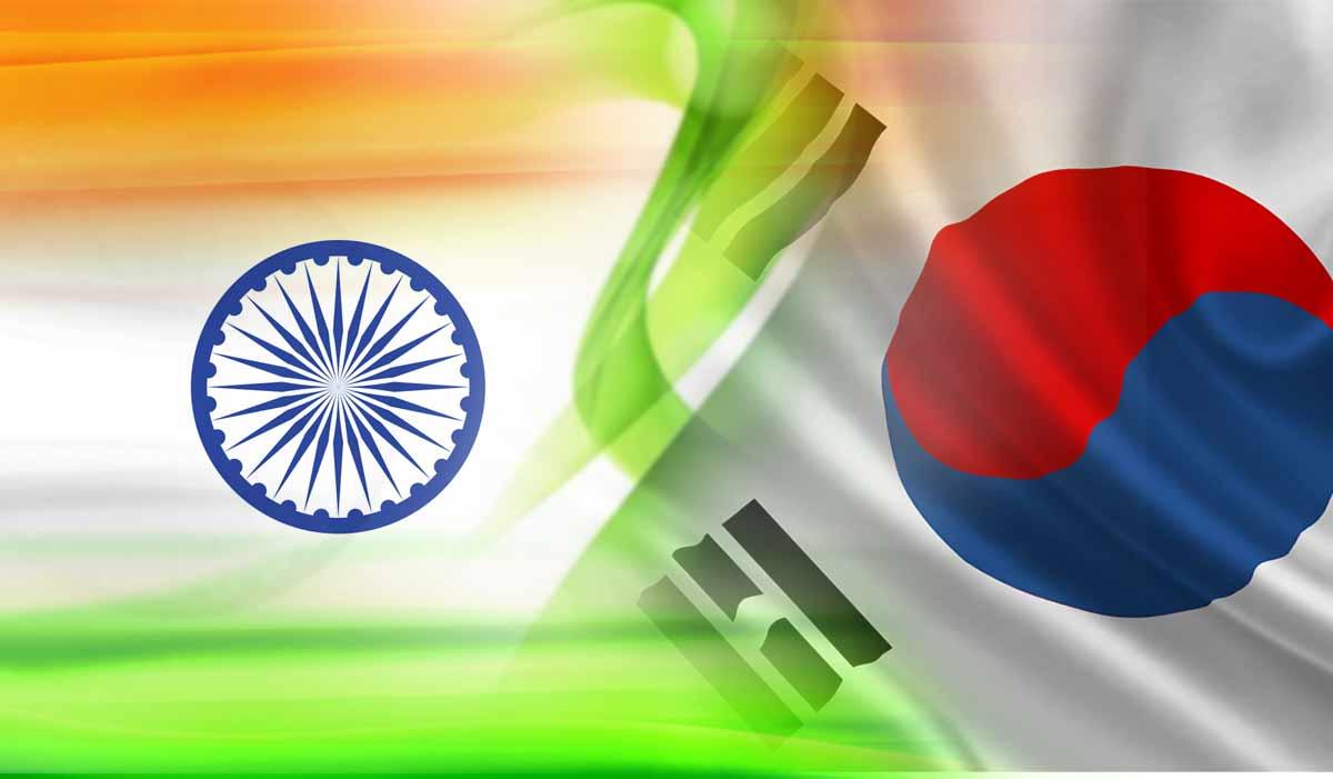 India and korea increasing the opportunities for strong bilateral the trade and economic relations between india and south korea have gathered momentum in recent years with bilateral trade reaching us 1683 billion in platinumwayz
