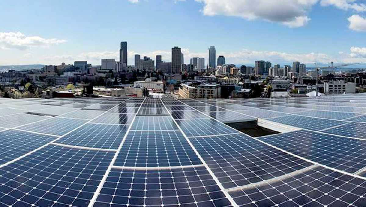 Global Floating Solar Panels Industry 2018 Research Report and Forecast 2023