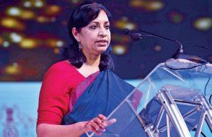 Telecom secretary, Aruna Sundararajan, telecom department, IoT, India