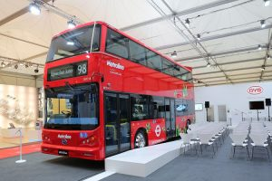 BYD, eBuses, electric vehicle, electric car, India