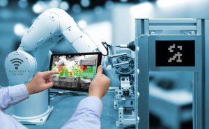 smart manufacturing, NIET, PTC, Noida Institute of Engineering & Technology, automation, robotics, laboratory, Greater Noida, India