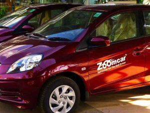 Zoomcar, Mahindra, EV, electric vehicles, electric car, New Delhi, India