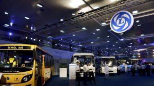 Ashok Leyland, bus, electric bus, hybrid bus, manufacturing plant, Andhra Pradesh, India