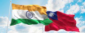 India & Taiwan, bilateral trade, Indo Taiwan Expo, NK Goyal, FICCI, CMAI, Som Mittal, Champak Raj Gujjar, Y S Yeh, TAITRA, India