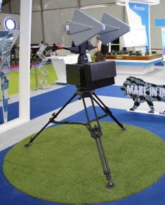 BEL, MoU, Mahindra Defence Systems, aerospace, defence, drone, India