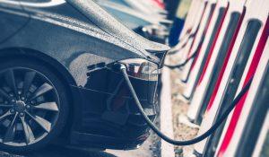 EV charging, electric vehicle, charging station, Hyderabad Metro Rail Limited, Telengana, EV policy