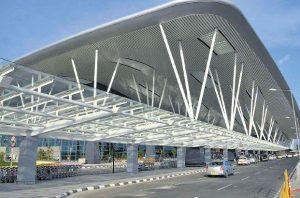solar power, Bengaluru Airport, Kempegowda Airport, BIAL, LED, solar, renewable