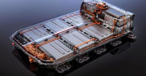 BYD to build largest vehicle-battery factory next year - ElectronicsB2B
