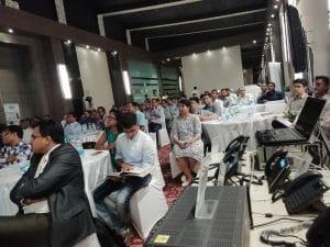 Matrix, telecom, security solutions, new launches, Matrix Impact, Kolkata