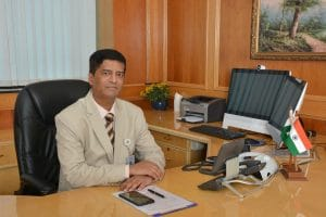 BEL, R&D, new director, newly appointed, Mahesh V, Bengaluru, India