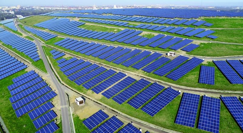 ભારત સરકારના વર્ષ ૨૦૨૨ સુધીમાં ૧૭૫ ગીગાવોટ પુનઃ પ્રાપ્ય ઊર્જા ઉત્પાદનના  લક્ષ્યાંકને પૂર્ણ કરવા ગુજરાત સરકારનું આયોજન
