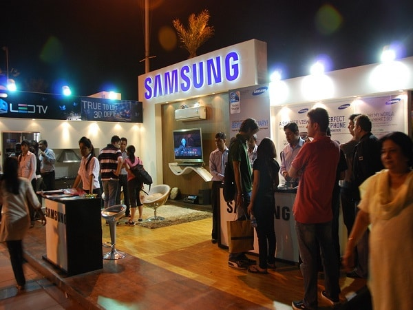 Samsung India, Samsung business expansion, smartphones, Samsung smartphones, Samsung business
