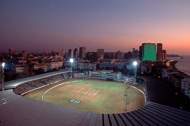 Brabourne Stadium Gets World S Largest Rooftop Solar
