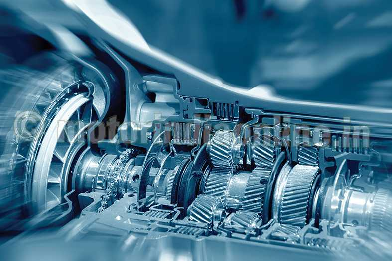 Indian Auto Component Industry Records 18 3 Growth Acma