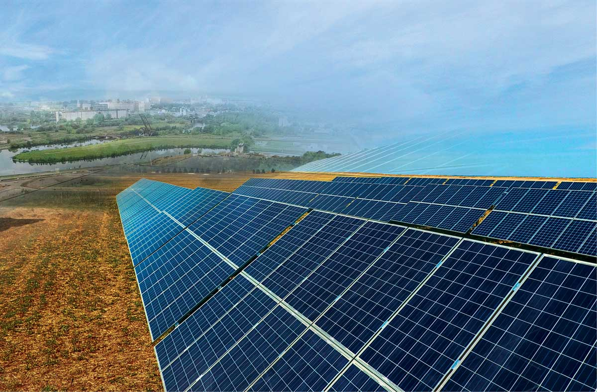 The India Solar Sector At The Crossroads Electronicsb2b
