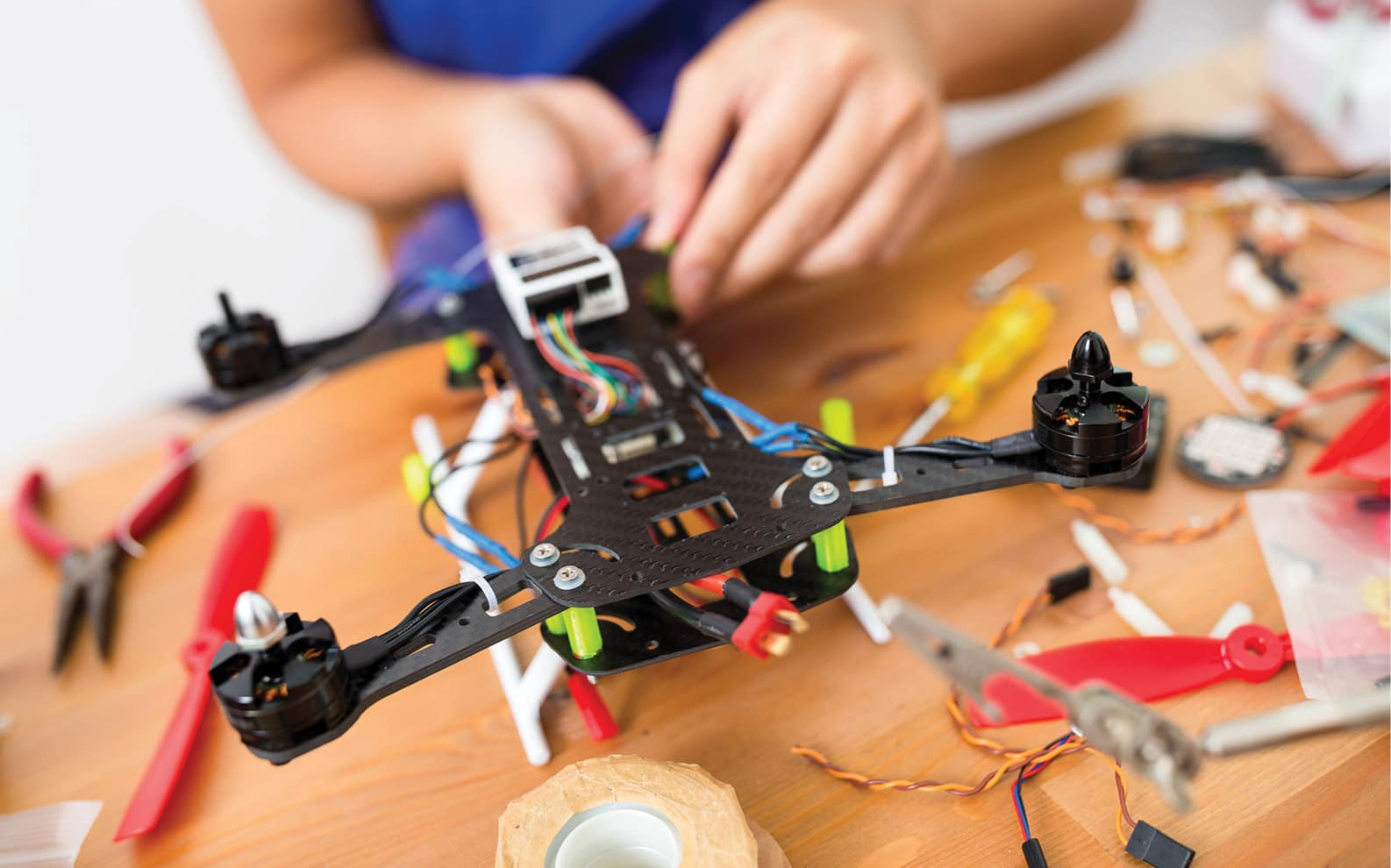Minimal Requirements To Set Up An Electronic Toys Making Business Circuit Board Toy Pcb Driver