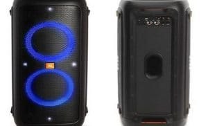 JBL PartyBox 200, PartyBox 300 Compact Audio Systems Launched