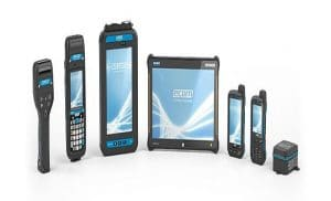 Pepperl+Fuchs Introduces Feature Phone Series for Industrial Use