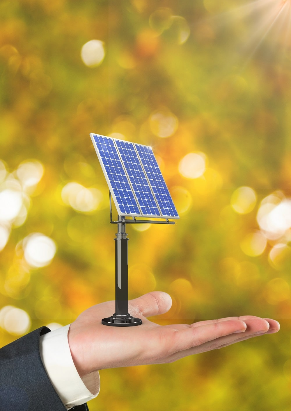 Hero Future Likely To Buy Fotowatio S Solar Project In India