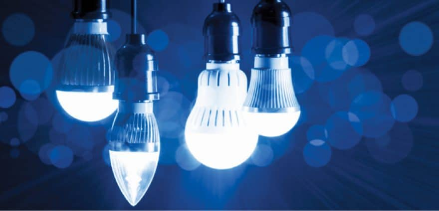 India Is Projected To Embrace Smart LED Lights