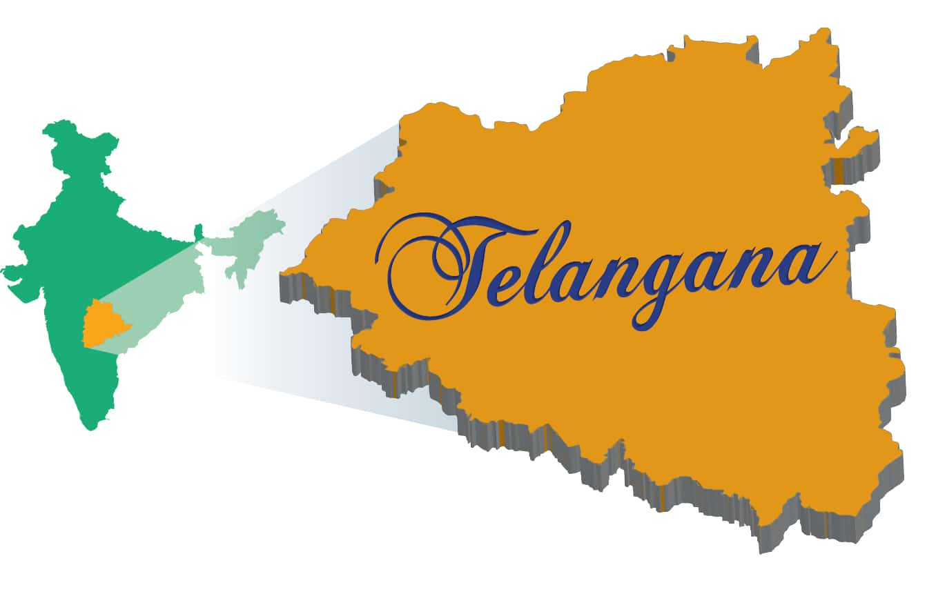 Telangana The New Investment Destination In India