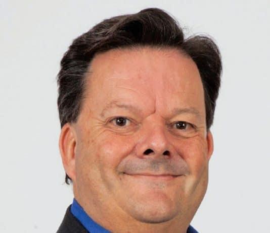 Mark Burr-Lonnon, SVP Global Service, APAC and EMEA, Mouser Electronics.