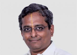 Srinivasa Desikan, sales director - South Asia at Underwriters Laboratory (UL)