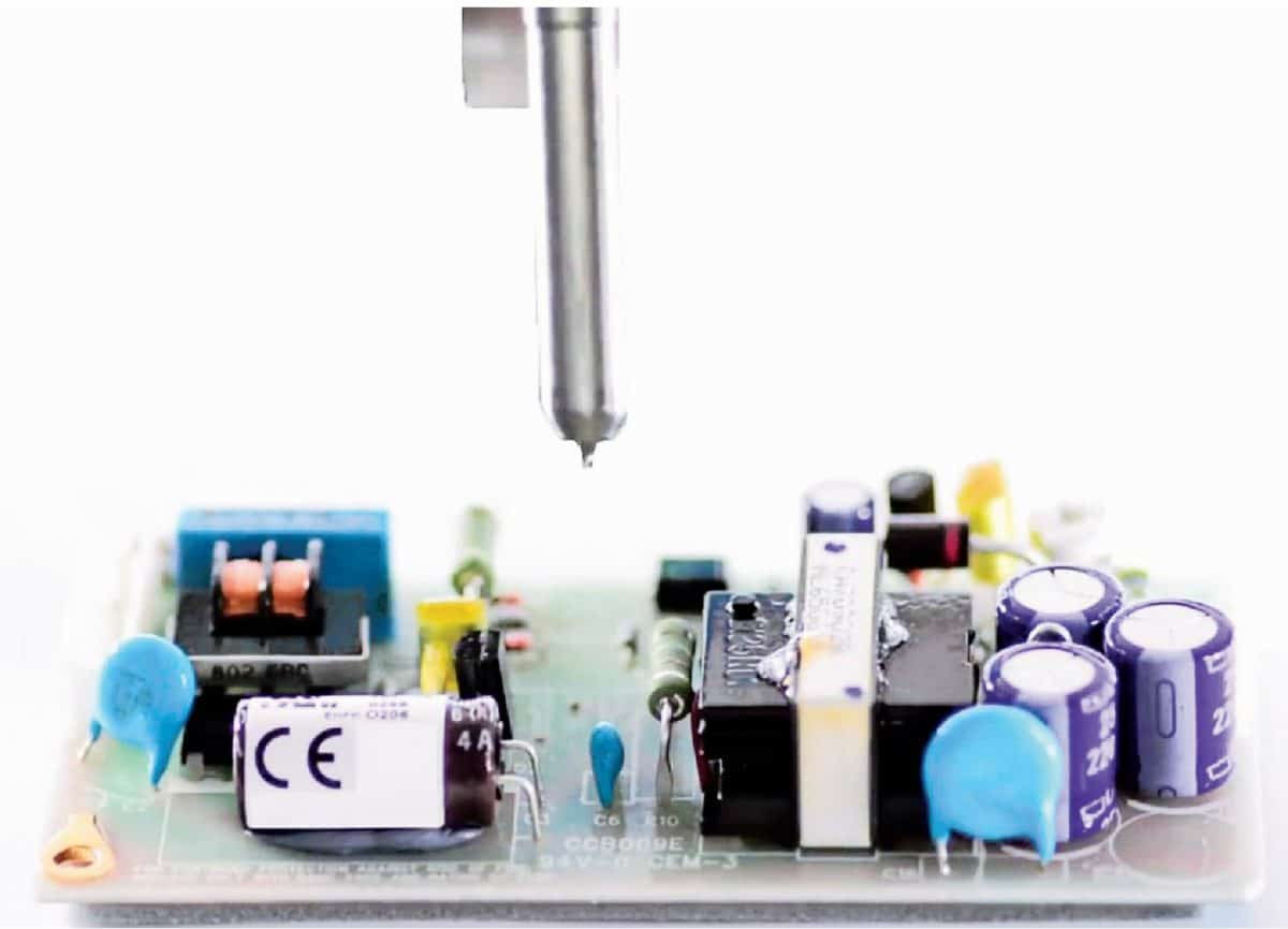 Why you should select the conformal coating for PCBs with care